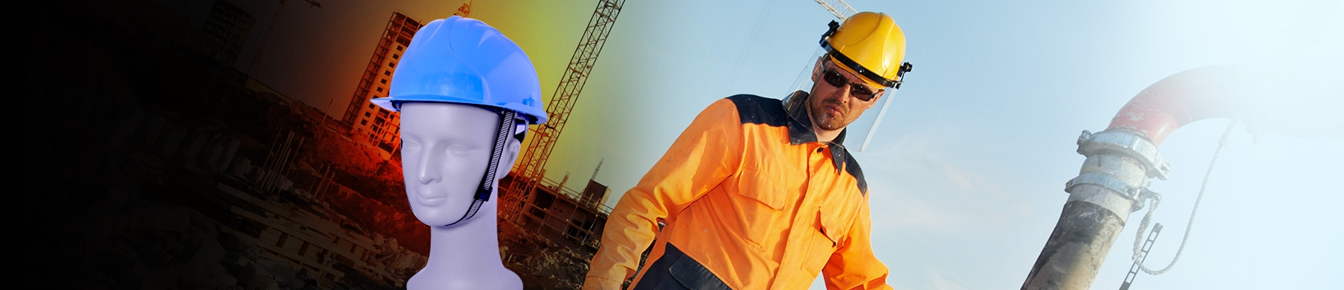 Eyevex - Suppliers of Personal Protective Equipment (PPE) in